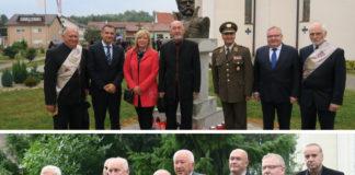 Obilježavanje 453. obljetnice junačke pogibije Nikole Šubića Zrinskog