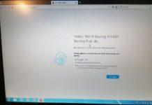 web problemi