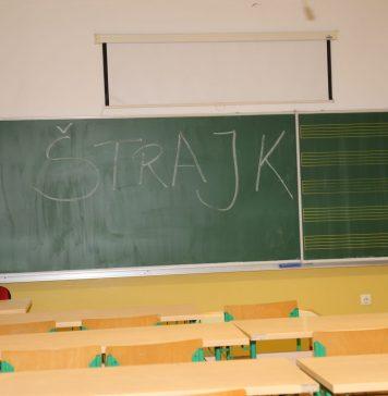 Prazne škole