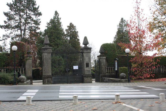 čakovečko groblje