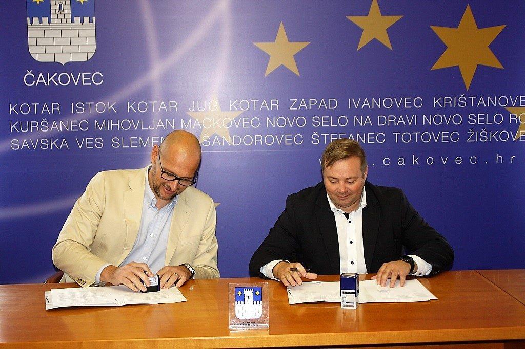Tvrtka iz Selca dobila posao za drugi dio sanacije čakovečkog nadvožnjaka