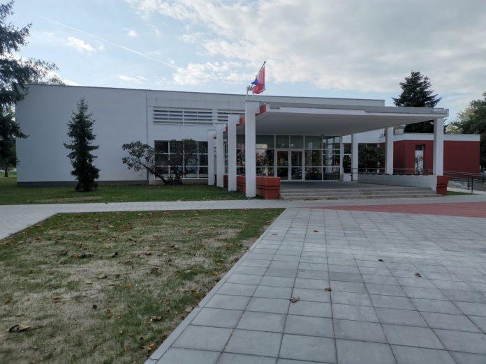 III. Osnovna škola Čakovec