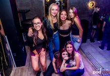 podroom clubbing yakka