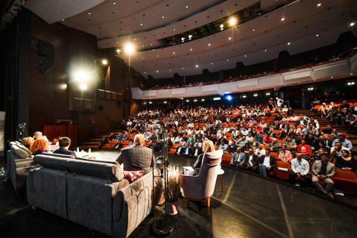 Nacionalni kongres ugostitelja