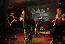 Retro Rock Vikend u Metalcu, riblja čorba tribute