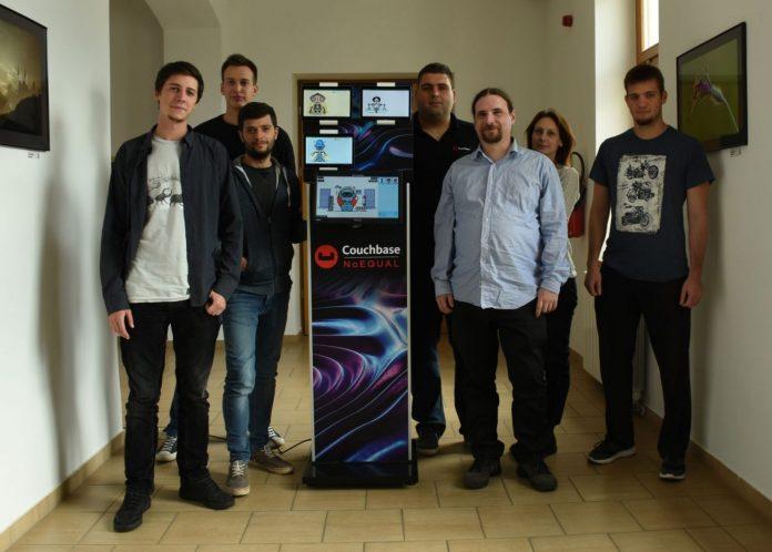 digitalni kiosk