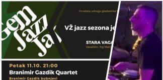 jazz varaždin