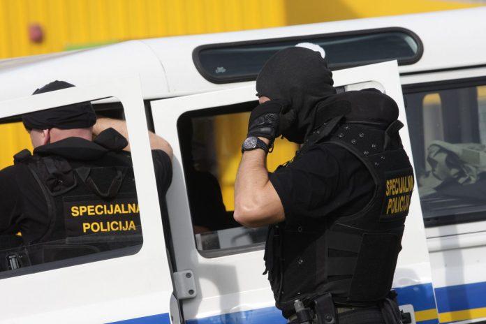 policija specijalna