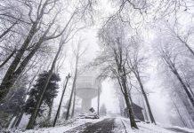 prvi snijeg Sljeme_foto Igor Soban PIXELL (4)