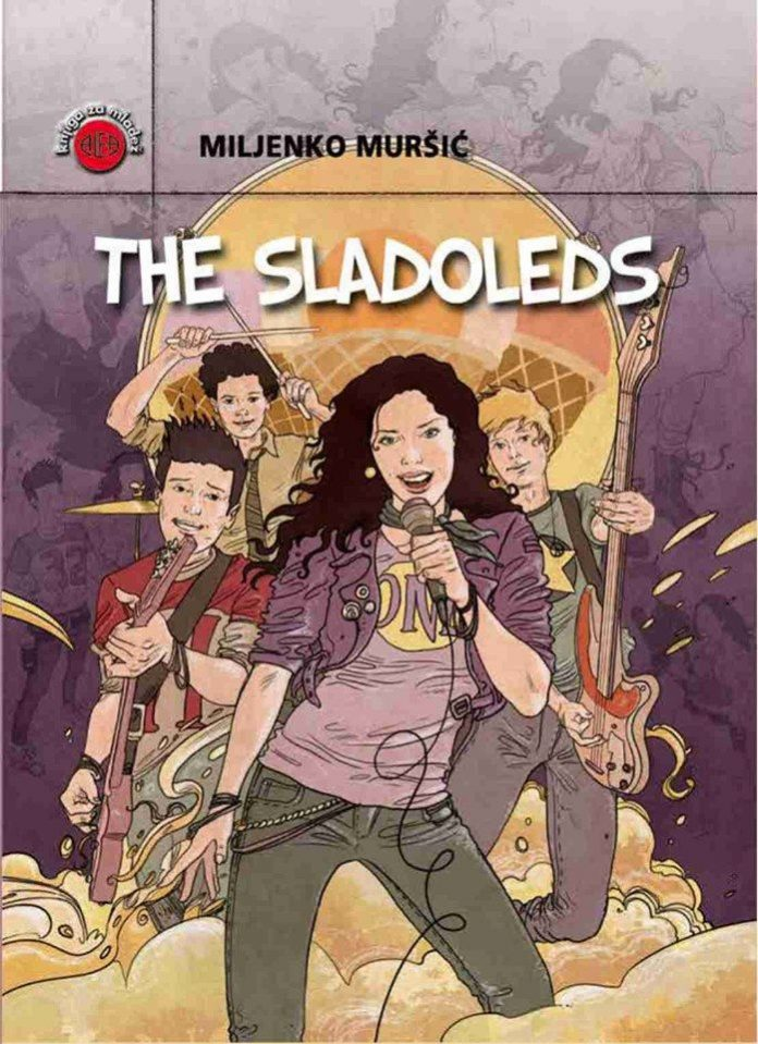 the sladoleds