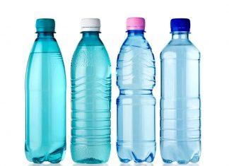 Provala zbog plastičnih boca