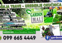 garden mal