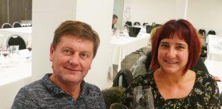Stanko i Sanja Kovač