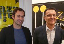 Vedran Ružić i Ladislav Varga
