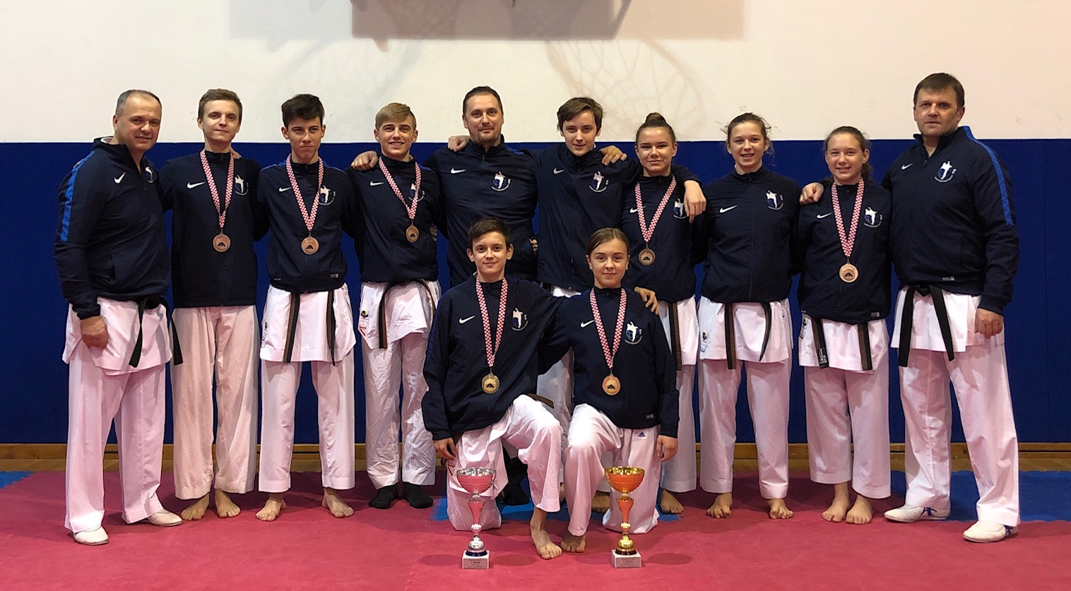 Karate klub Globus (2)