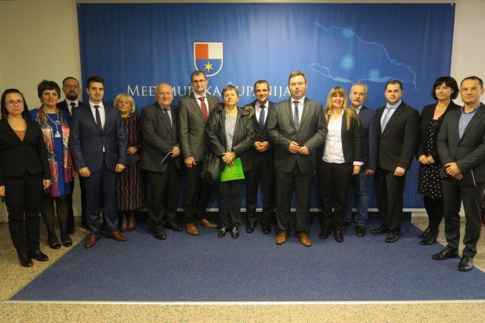 Radni sastanak s ministrom Pavićem (7)