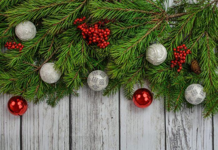 Boje božića