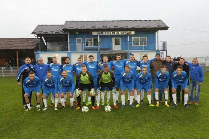 Dinamo-Palovec