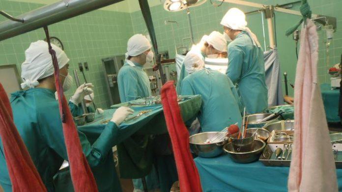 bolnice