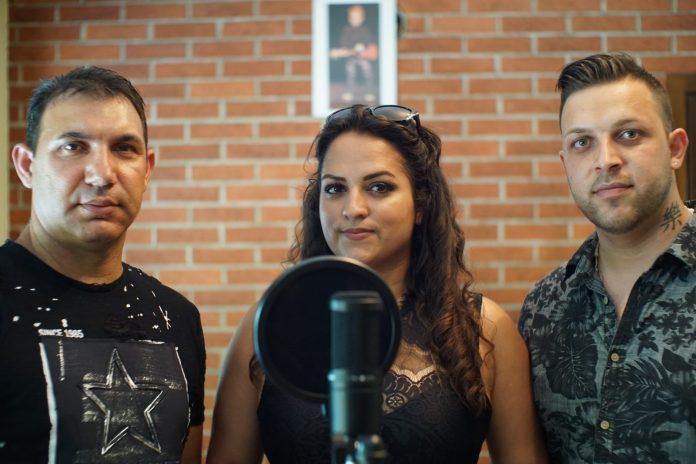 Evgen, Ivana i Roland zajedno sviraju i pjevaju tri i pol godine