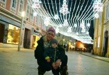 Advent u gradu Zrinskih