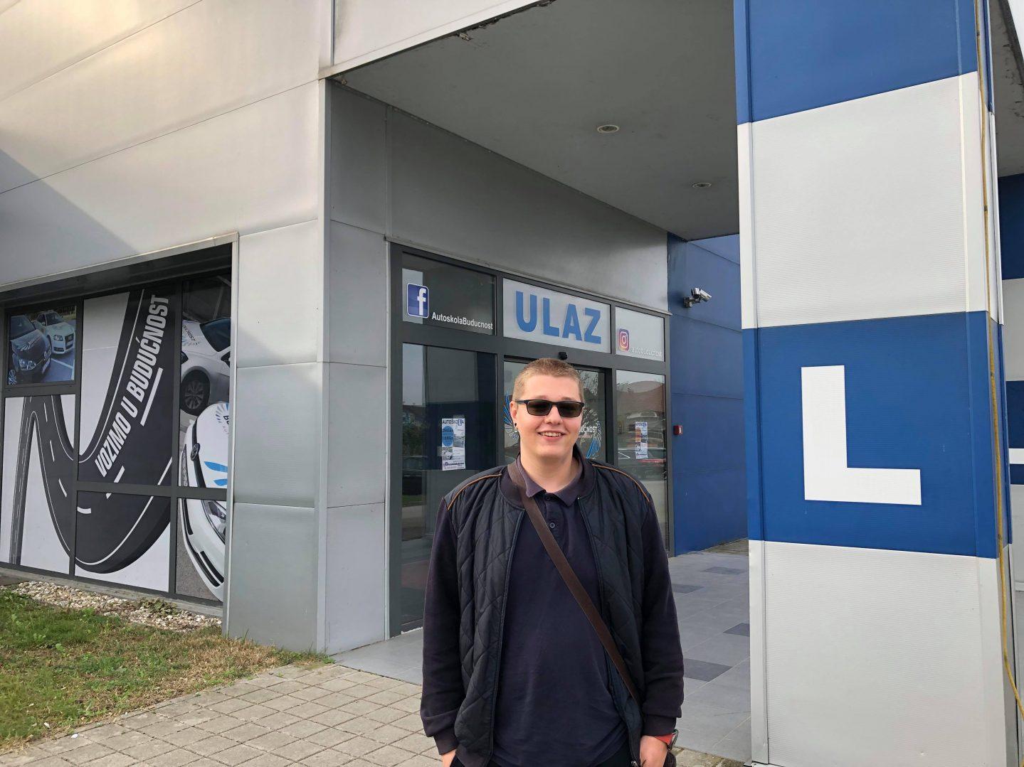 Lovro Ilijaš