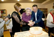 šesti rođendan doma za starije i nemoćne Novinščak
