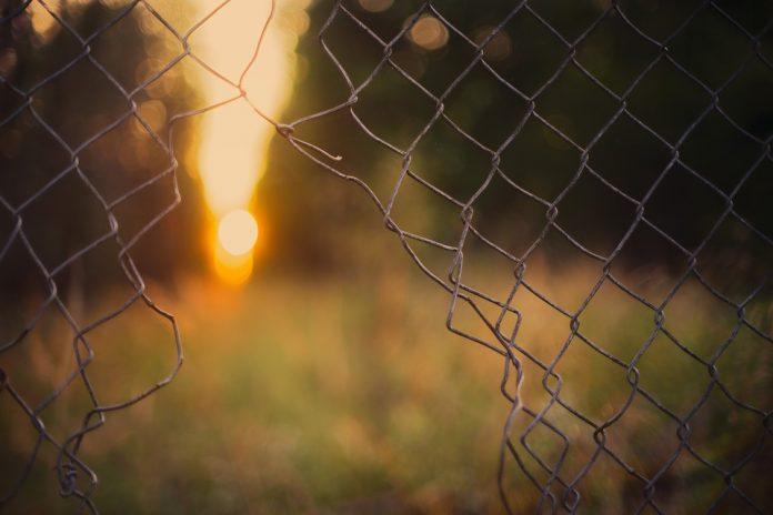 žičana ograda