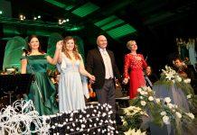 Božićni koncert u Nedelišću 2019