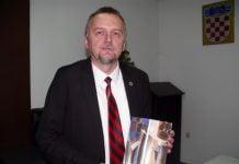 Krunoslav Mikulan glavni urednik časopisa Hrvatski sjever
