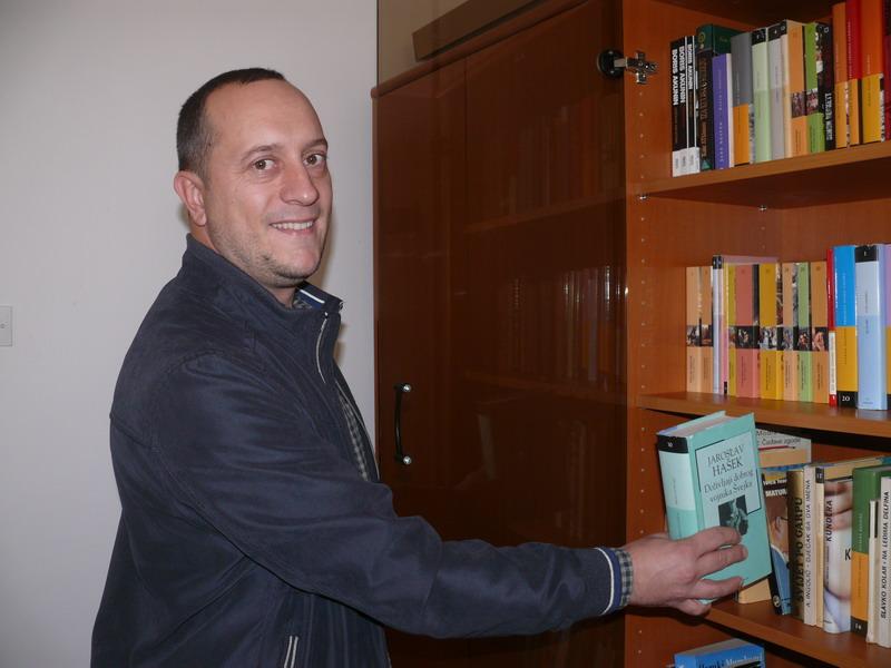 Martin Jalušić