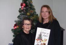 Vera Zemunić slikovnica Božić je stigao (37)