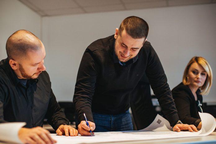 Direktor tvrtke Marko Jukić