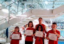 Zajednička foto na kraju natjecanja