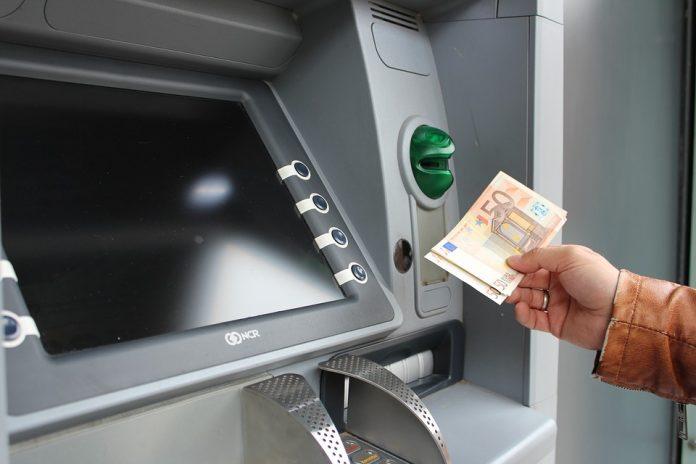 euri bankomat