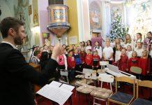 Božićni koncert u Maloj Subotici 2019.