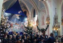 božićni koncert vrtišinec