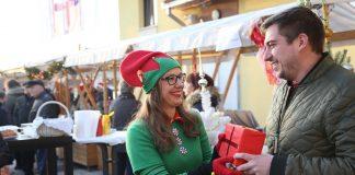 Božićni sajam u Maloj Subotici 2019.