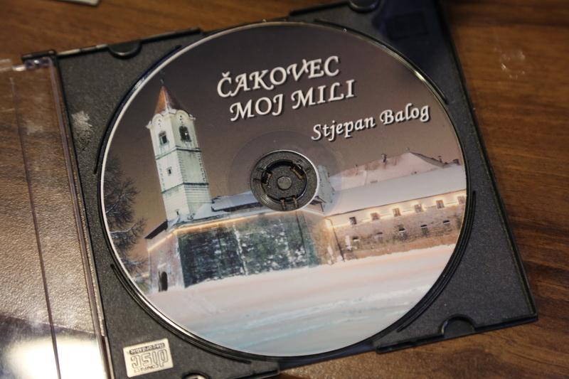 Stjepan Balog Čakovec moj mili