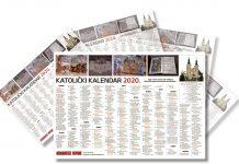 katolicki kalendar