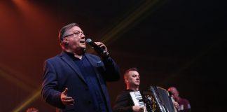 Koncert Halida Bešlića u GOC-u 2019.
