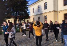 studenti MEV-a