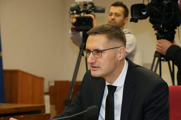 krešimir Golubić