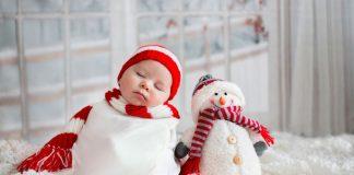 beba-zima-dijete