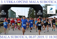 utrka Mala Subotica