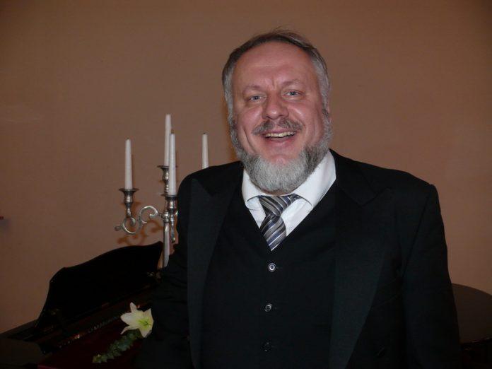 Armando Puklavec