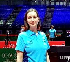 Bojana Kolarić (Mihovljan) - odlučila utakmicu u Šenkovcu
