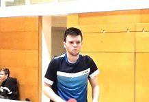Filip Godina (MSTC Čakovec) - junak pobjede nad Putjanama