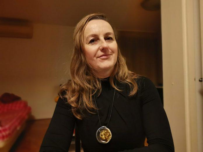 Borka Bunjac, foto: Dora Vadlja
