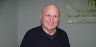 Martin Lukavečki Oteto zaboravu